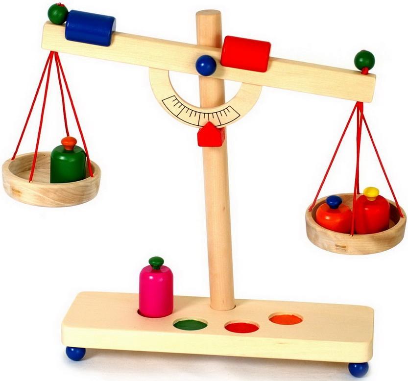 balance romaine pour marchande jbd jouets en bois. Black Bedroom Furniture Sets. Home Design Ideas