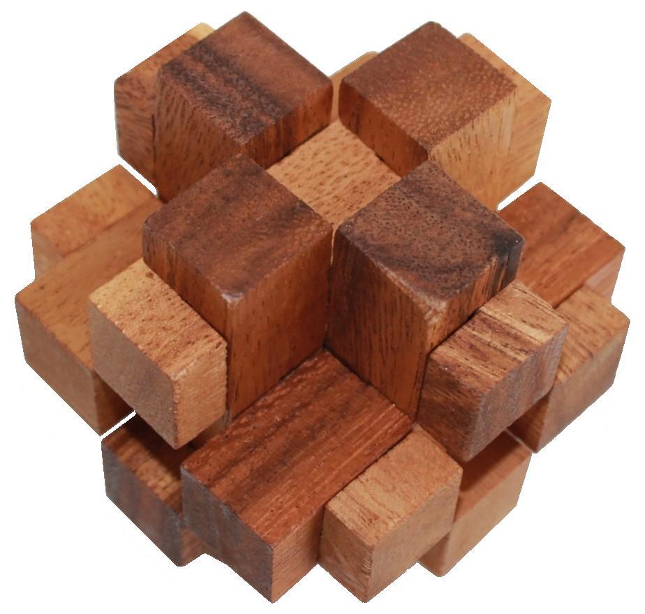 puzzle 12 pi ces jbd casse tetes en bois. Black Bedroom Furniture Sets. Home Design Ideas