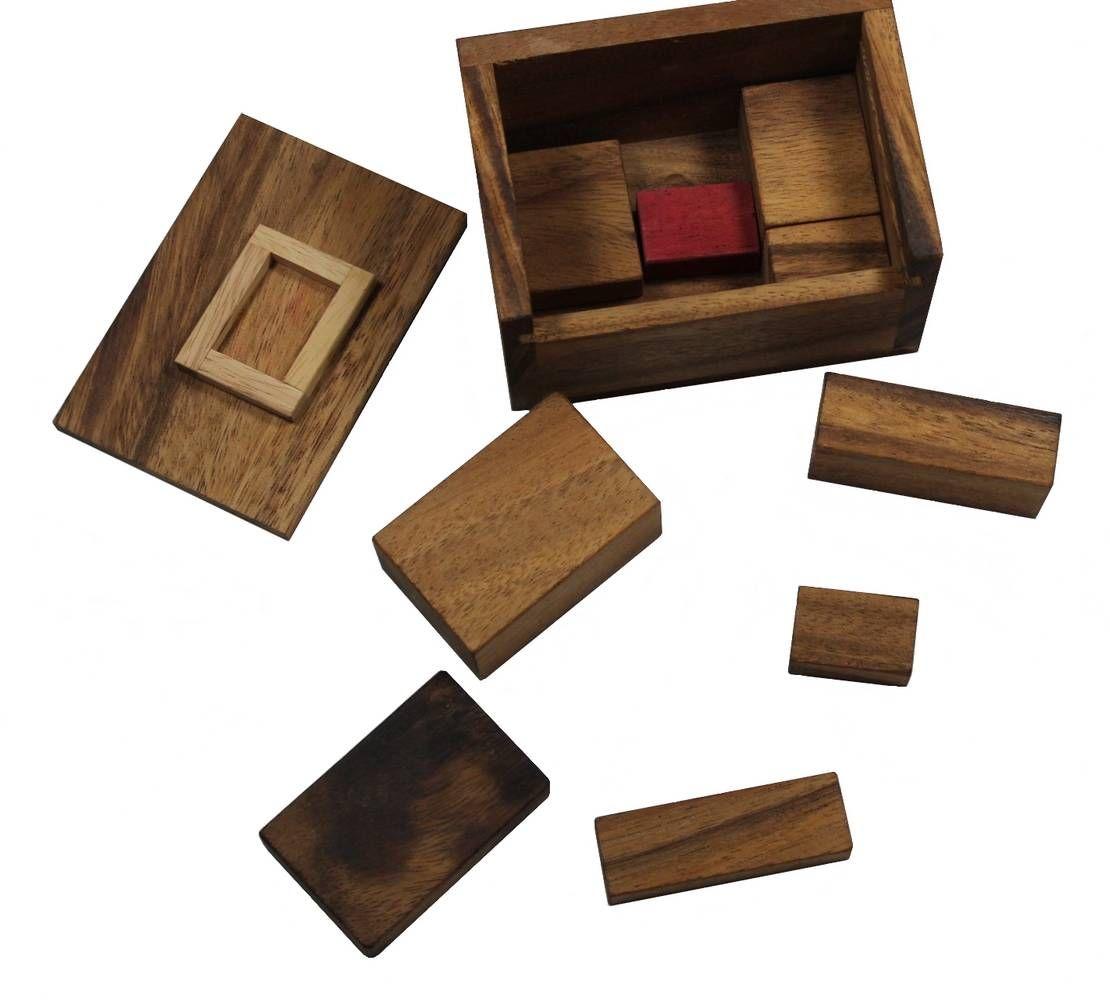Magasin de jouets en bois, JBD vous présente ses cassetêtes en bois  ~ Magasin Jouet Bois