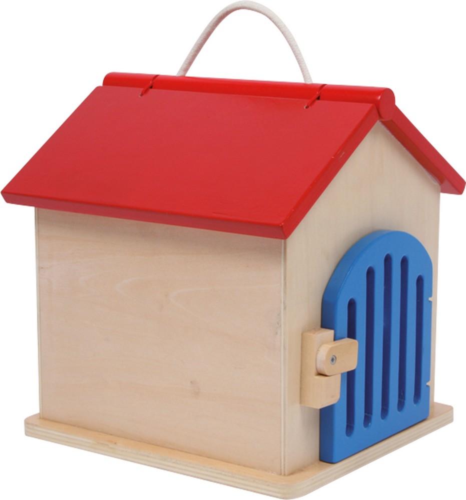 la niche des chiens jbd jouets en bois. Black Bedroom Furniture Sets. Home Design Ideas